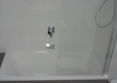 Bathtub in Myrtle Bank
