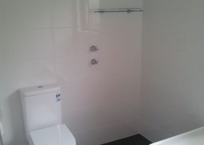 Main Bathroom Renovation in Unley